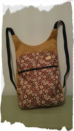Entre ceja y ceja. Diy Purse, Jute Bags, Patchwork Bags, Fabric Bags, Pouch Bag, Small Bags, Bag Making, Leather Wallet, Purses