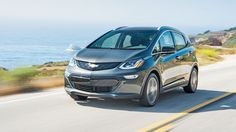 Chevy Bolt will have 238 miles of range, EPA says
