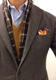 How to Wear a Dark Brown Blazer For Men looks & outfits) Fashion Moda, Look Fashion, Autumn Fashion, Mens Fashion, Fashion Menswear, Fashion Details, Fashion Styles, Fashion Trends, Gentleman Mode
