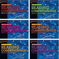 Reading Comprehension - Freebook