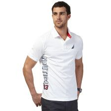 Slim Fit Tech Pique Polo Shirt - Bright White. Get Sizzling discounts up to 50% Off at Nautica using Coupon and Promo Codes.