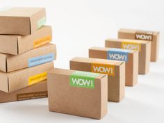 Packaging of the World: Creative Package Design Archive and Gallery: Joveg® – Natural Pet Care