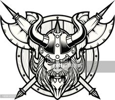 viking warrior - Google Search