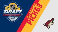 Kyle Capobianco drafted by Arizona Coyotes (NHL Draft)