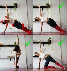 """1,088 Likes, 7 Comments - Florencia Mompo ૐ (@yogaflor) on Instagram: """"Cuando empezamos a practicar asanas de equilibrio de brazos, a veces corremos el riesgo de…"""""""