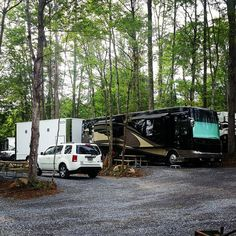At Smoky Mountain Premier Rv Resort Just Outside
