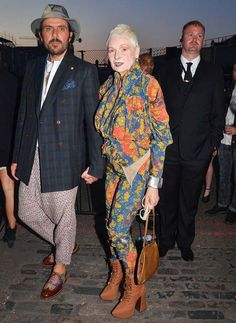 vivienne westwood style - Google Search