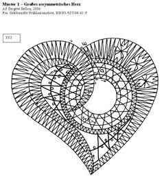 Patron Doily Art, Bruges Lace, Bobbin Lacemaking, Bobbin Lace Patterns, Jewellery Sketches, Point Lace, Crochet Diagram, Lace Making, Album