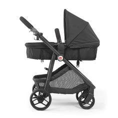 GB Lyfe Travel System Stroller