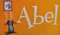 Abel #names