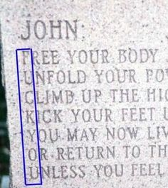 50 Funny, Bizzare and Creative Tombstones - My Time Matters Blog