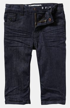 Quiksilver 'Zeppelin' Jeans (Infant) available at #Nordstrom