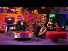 Graham Norton - Toni Collette