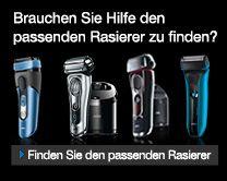 Finden Sie den passenden Rasierer bei http://braun-rasierer.com - dem großen Kaufratgeber