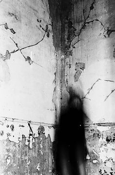 "strangebirdsphotography-artwork: "" self series 2015 "" Creepy Woods, Pictures Of People, Abandoned Houses, Wild Hearts, Creepers, Dark Art, Mists, Photos, Color"