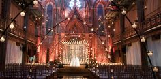 Angel Orensanz Foundation Wedding | Top New York City Wedding Photographers | Manhattan Event Photography | Gruber Photographers NYC