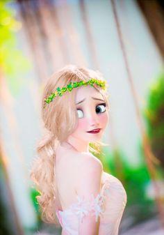 Elsa~♥