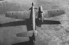 Blohm & Voss BV 141.