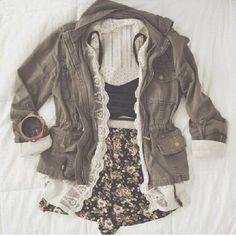 Like the jacket. :)