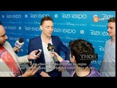 Cinescape: Entrevista Natalie Portman y Tom Hiddleston (Thor 2) - 24/08/2013 - http://hagsharlotsheroines.com/?p=30778