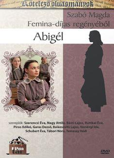 Abigél (1978) Retro, Movies, Movie Posters, Attila, Films, Film Poster, Cinema, Movie, Film