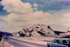 circa 1967 southwestern u.s. (utah perhaps?)