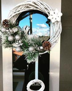 #christmas #wreath