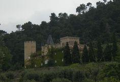 Barcelona Castell de Samalús