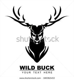 deer vector image - Google Search