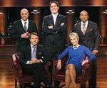 How to Survive the Shark Tank: 7 Tips for Inventors