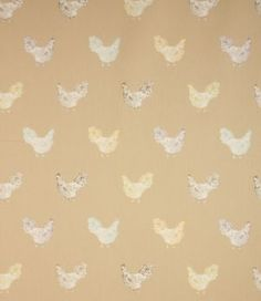 Start your fabric search today with Just Fabrics and get up to off, and enjoy fantastic savings on our curtain fabric, designer fabrics, curtain material and more. Curtain Material, Curtain Fabric, Curtains, English Cottage Style, Home Themes, Rooster Kitchen, Country Decor, Fabric Design, Upholstery