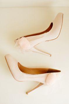 #Shoes   On SMP: http://www.StyleMePretty.com/canada-weddings/2014/01/27/okanagan-winery-wedding/ Adrian Photography