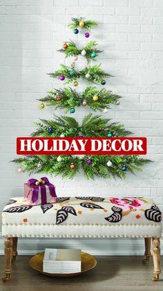 Christmas Medley, Christmas Music, Christmas Trees, Christmas Crafts, Xmas, Christmas Ornaments, Tree Decorations, Christmas Decorations, Holiday Decor