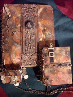 copper journals