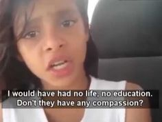 Nada al-Ahdal, 11, broke a longstanding tradition of child marriages after she managed to run away from her parents and alert the authorities.
