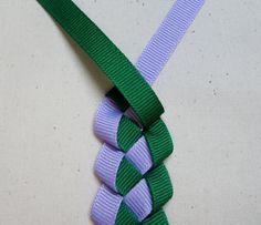 Graduation Wedding Birthday Hawaiian Ribbon and Money Lei Ribbon Lei, Ribbon Braids, Diy Ribbon, Ribbon Flower, Flower Oragami, Flower Lei, Ribbon Headbands, Ribbon Work, Money Lei