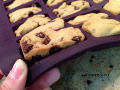 Check out why I think everyone should have the Epicure Perfect Petites baking pan! Its the easiest pan to use to make 30 perfect little treats. Epicure Recipes, Healthy Recipes, Baking Recipes, Snack Recipes, Baking Pan, Keto Snacks, Epicure Steamer, Yummy Treats, Sweet Treats