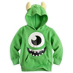 Rakuten Global Market: Disney (Disney) USA products Mike monsters University hooded parka boy boys child [parallel import goods, Disney Parks Mike Wazowski Hoodie for Boys (Youth) toy store presents gifts birthday Mike Monsters Inc Costume, Monsters Inc Halloween Costumes, Monster Inc Costumes, Baby Boy Outfits, Kids Outfits, Under Armour Baby Boy, Mike Wazowski, Hooded Parka, Baby Costumes