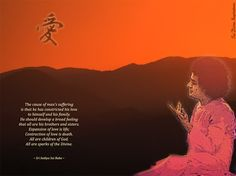 SAI DIVINE INSPIRATIONS: Expansion of Love