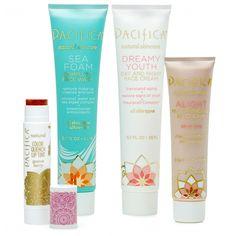 Pacifica, Good Karma Skincare Set