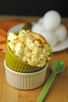 Oh My Goodness….Deviled Egg Macaroni Salad…
