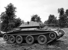 Cruiser Mk V Covenanter tank. For the most part, Covenanters were not deployed outside the British Isles and by late 1943 was declared obsolete. Approximately 1,700 were built.