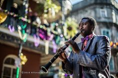 © 2016 Alfonso Bresciani   Finally had the time to copyright a bunch of images! This is from 2016 Mardi Gras on my favorite corner on Royal St.! Prints are available at www.nolaPIC.com