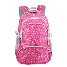 2016 New Children Nylon School Bag Burdens Girl Boy Backpack Casual Bags  Backpacks For Teenage School bb60f81a91