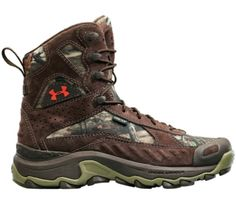 Under Armour Womens Speed Freek Hunting Boots