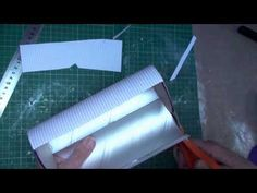 ▶ Altered Art - Treasure Box (card-making-magic.com) - YouTube