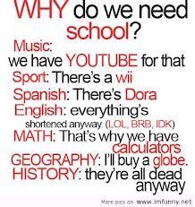 #Weird #School #Music