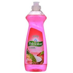 Palmolive Tropical Dish Liquid, 12.6-oz. Bottle