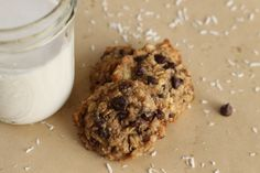 These cookies are like delicious morsels of heaven! They remind me ofKeebler Soft 'N Chewy Cookies, which was a childhood favorite of mine. The good news isthat this recipe is ahealthy version you can feel good about eating and sharing it with your loved ones. I brought these to a yoga meditation weekend event and …