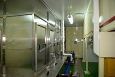High Quality UV Oven in Spray Coating painting plant